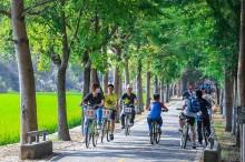 潭雅神自行車綠園道