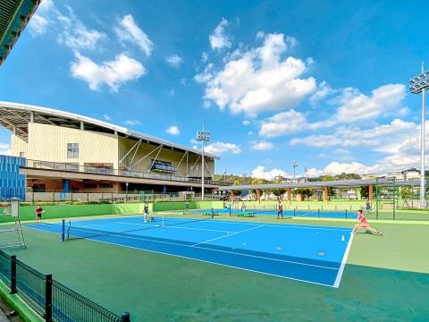 國際網球中心